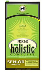 Precise Holistic Complete Senior Florida Dog Grooming
