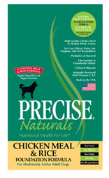 Precise Naturals Florida Dog Grooming